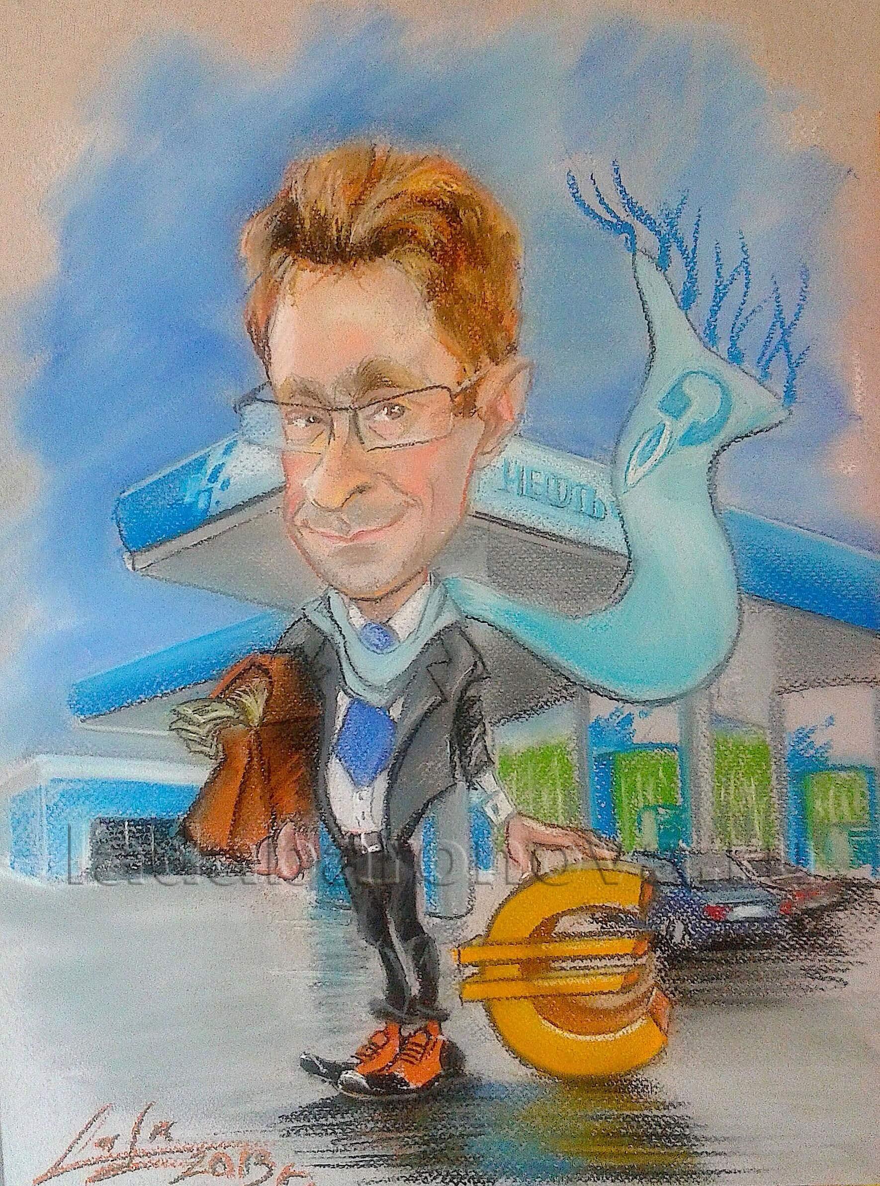 «Газпром — экономист»